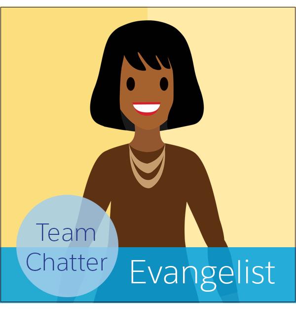 Evangelista de Chatter