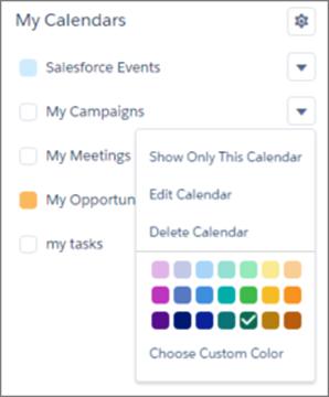 Kalenderfarben