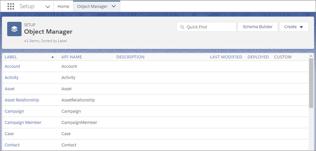 Objekt-Manager