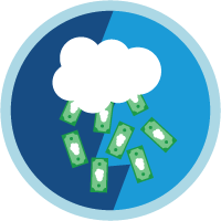 Salesforce User Basics badge
