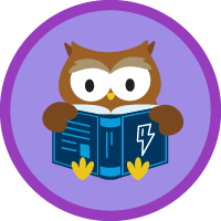 Knowledge Basics for Lightning Experience icon