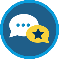 Culture of Feedback icon