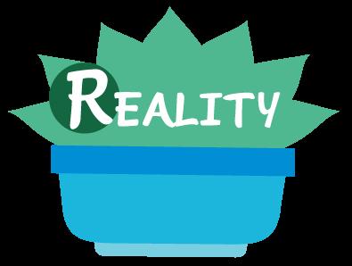 Reality (現実): 何が起きているのかを判断する