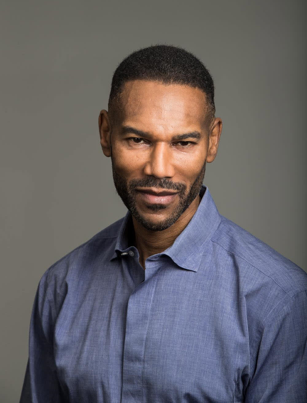 Tony Prophet, Chief Equality Officer at Salesforce, Veteran Ally