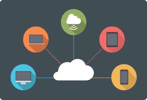 このプラットフォームでは、あらゆる種類のデバイス向けアプリケーションを開発できます。