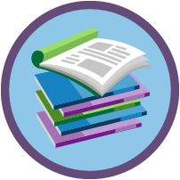 Concepts de base de myTrailhead icon