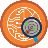 Network Security Planning icon