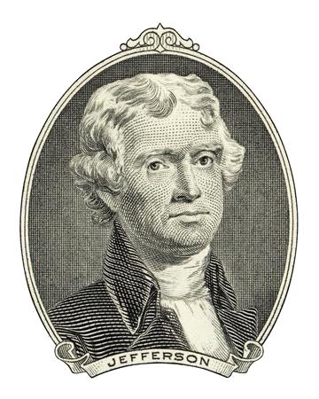 Jefferson picture