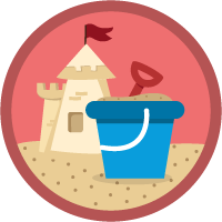 Org Development Model icon