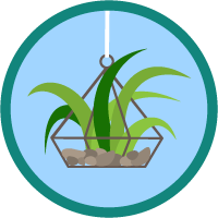 Pardot Lead Nurturing for Salesforce Classic badge