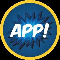AppExchange Basics badge icon.