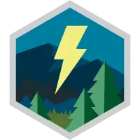 Lightning Experience Specialist Trailhead badge.