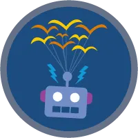 Workflow Rule Migration badge icon.