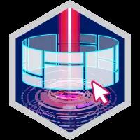 App Customization Specialist Trailhead badge.