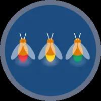 Flow Testing and Distribution Trailhead badge.
