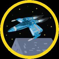 Build a Battle Station App Trailhead badge.