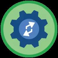 Asynchronous Apex Badge