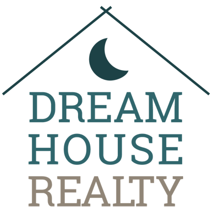 Logotipo de DreamHouse Realty