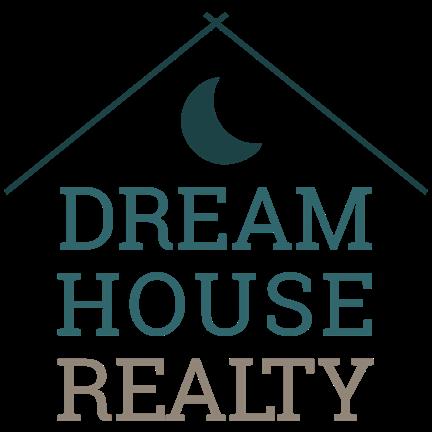 DreamHouse Realty ロゴ