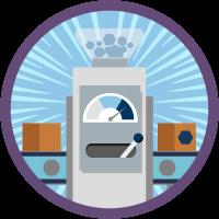 Customer 360-Leitfaden für die diskrete Fertigung: Schnelleinstieg icon