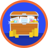 Resume Writing Strategies icon