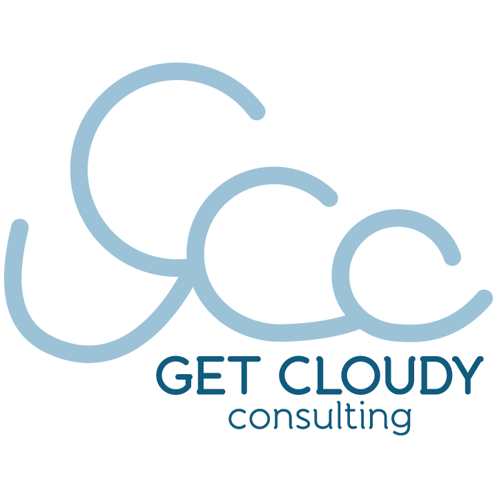 Get Cloud Consulting logo.