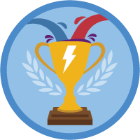 Duplicate Management badge