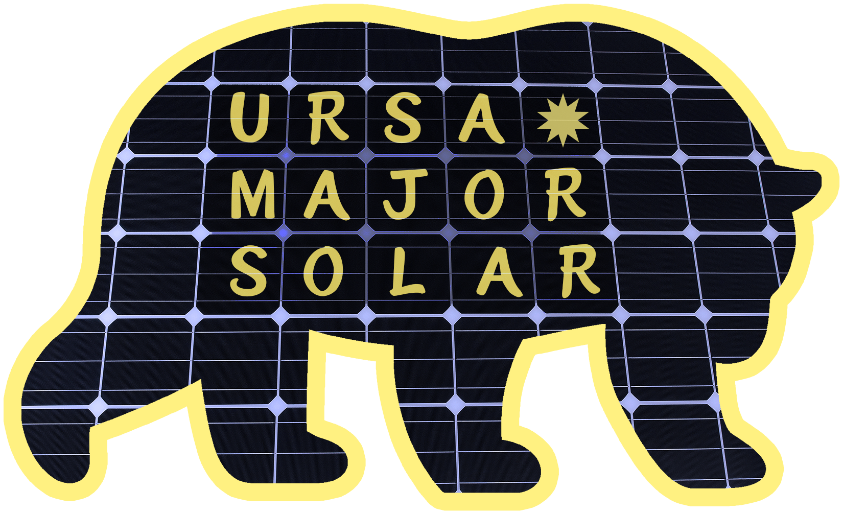 Logotipo de Osa Mayor Solar, Inc.