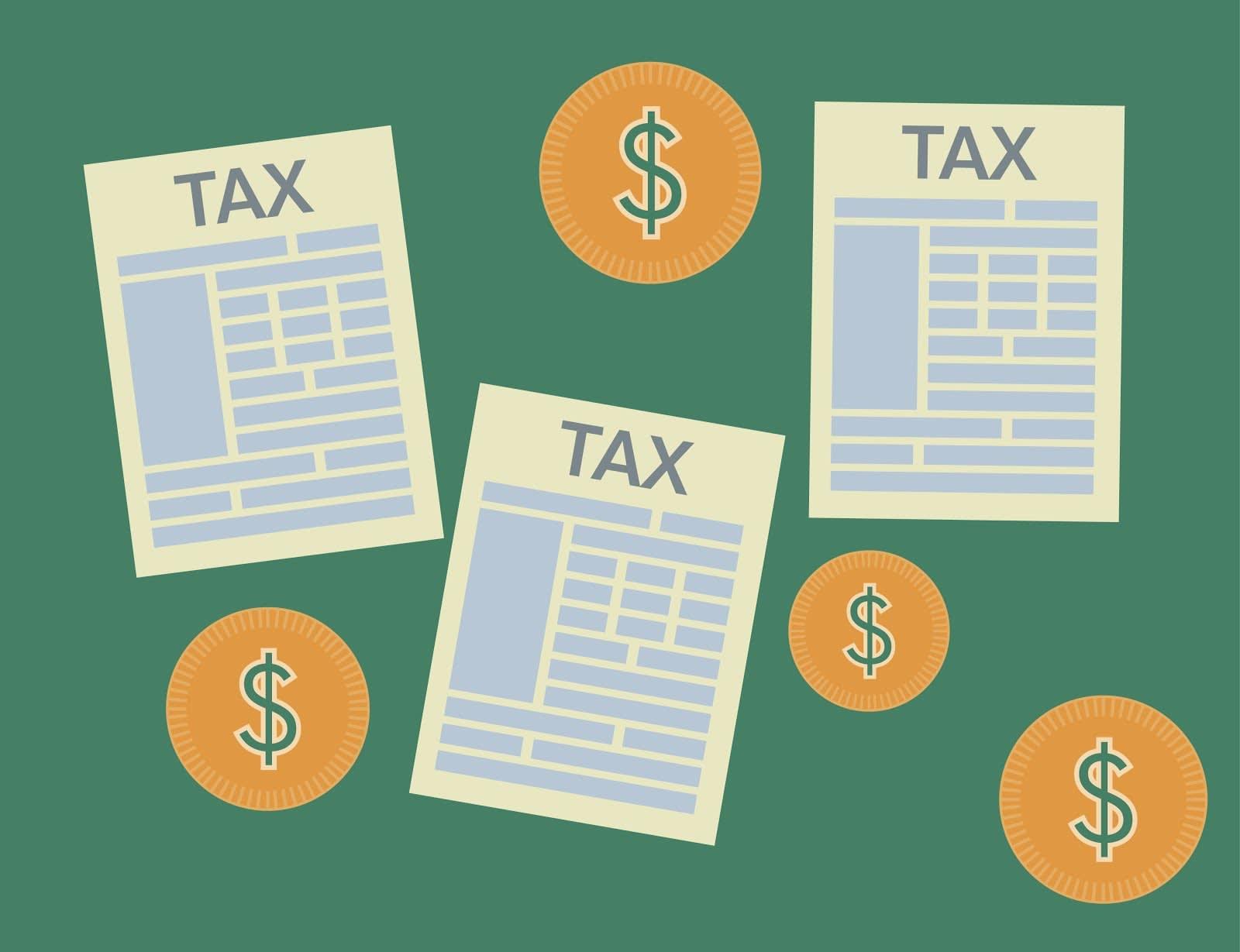Salesforce Billing は税金計算の調整を容易にします。