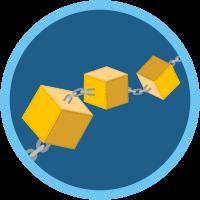 Concepts de base de SalesforceBlockchain icon