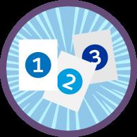 Cenários de negócios do Salesforce: Início rápido icon