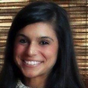 Photo of employee, Lauren Lelli, Account Executive