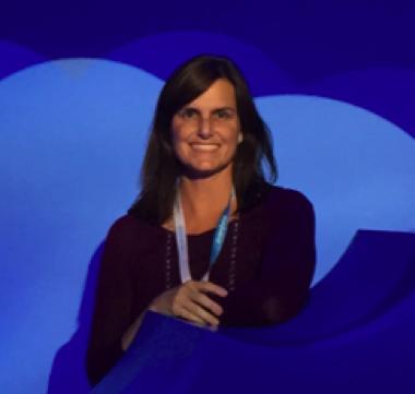 Photo of employee, Amy Bazlen, Principal Technical Recruiter