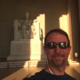 Photo of employee, Doug Bitting, Technical Architect