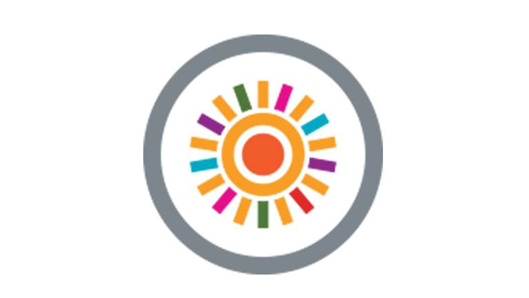 Latinoforce logo.