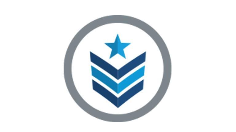 Vetforce logo.