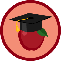 Salesforce.org Education Cloud: Quick Look badge