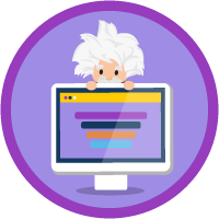 Einstein Case Classification icon