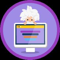 Einstein Case Classification icon