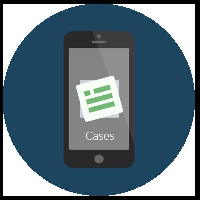 Case Management feature