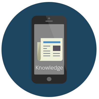 Knowledge feature