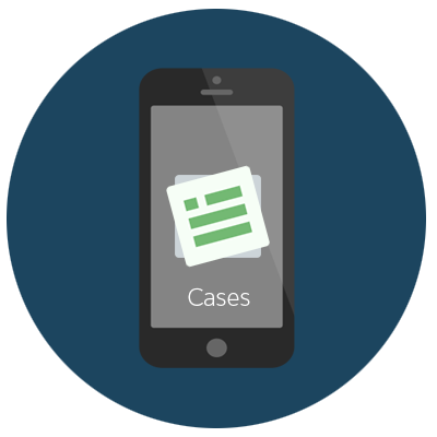 Recurso Gerenciamento de casos