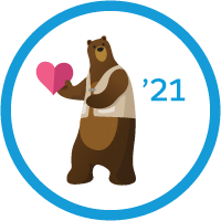 Destaques da versão Spring '21 icon