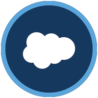 Concepts de base de la plate-forme Salesforce icon