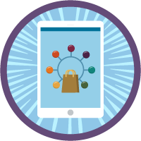 Customer 360 Guide for Retail: Quick Look icon