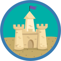 Einstein Discovery Stories badge