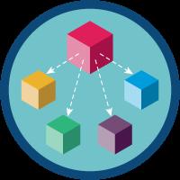 Cas d'utilisation de l'intégration Salesforce pour Slack icon