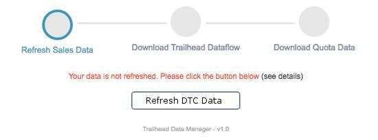 Refresh DTC Data