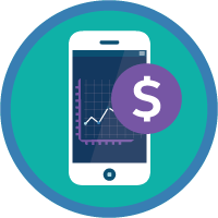 Sales Analytics App badge