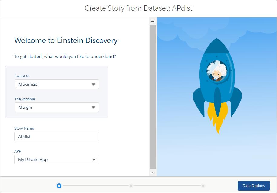 爱因斯坦发现创造故事画面